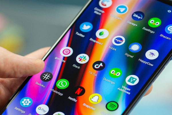 Most Downloaded Apps of 2021