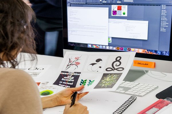 Effective Graphic Design Tips For The Beginners